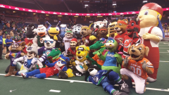 Mascot Games Saturday Group Photo.png